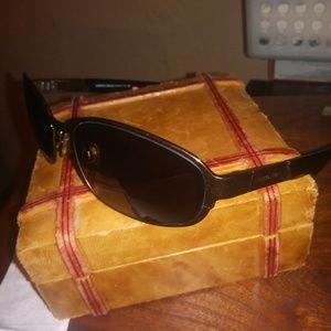 GIORGIO ARMANI like new men's sunglasses